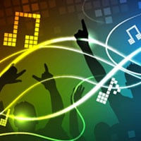 Ruby music app