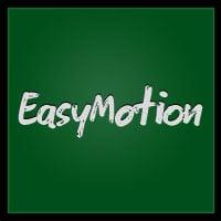 Vim plugin easy motion