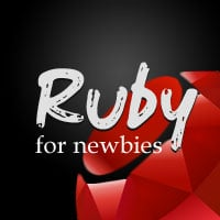 Ruby for newbies