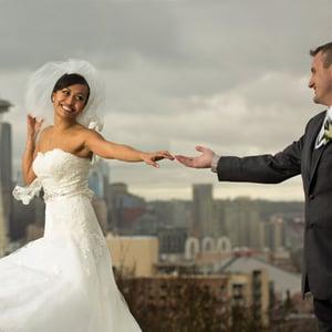 Ben lucas bridal show prelg