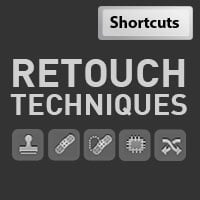 Shortcuts 26 retouch preview