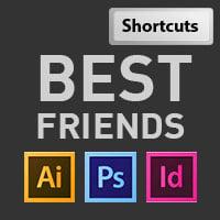 Shortcuts 36 friends preview