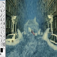 279 flood city