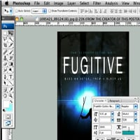 316 fugitive poster