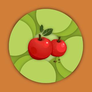 Fruit 2 400