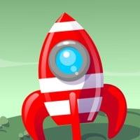 Tuts rocketship icon000