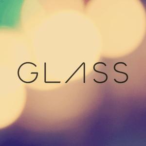 Glass retina