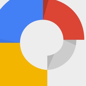 Google web designer logo retina
