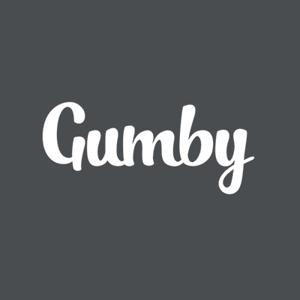 Gumby intro retina
