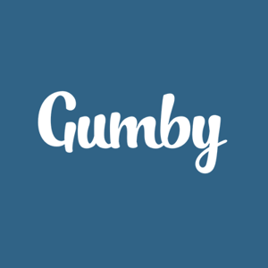 Gumby parallax retina