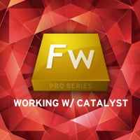 Fireworks catalyst preview