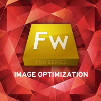 Fireworks image optimization