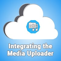Integrating the wp media uploader into your theme with jquery