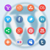 5 essential tips on social media integration 200