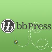 Bbress support forums image
