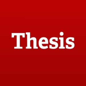 An introduction to thesis 2