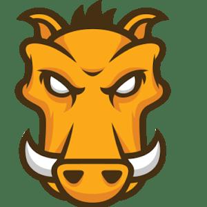 Grunt logo 400