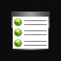 Plugin checklist thumb