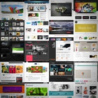 40 stunning wordpress themes