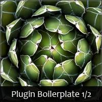 Plugin boilerplate thumbnail