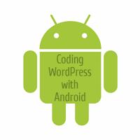 Codingwordpresswithandroid