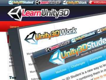Learn Unity 3D Will Goldstone