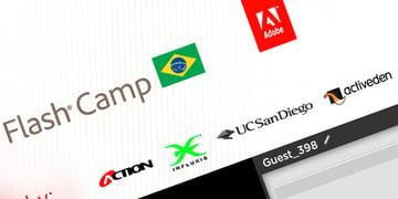 Flash Camp Brazil Live Feed