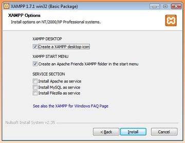 2-xamp_default_install