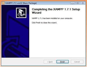 3-xamp_install_done