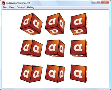 Square of cubes