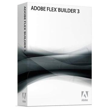 Adobe Flex Builder 3.0