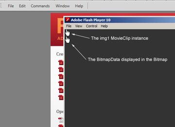 BitmapData draw