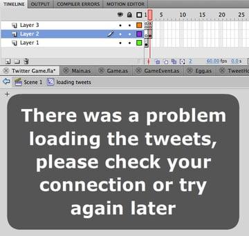 Step 12: Handling errors