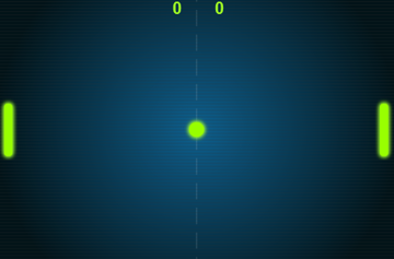 The PONG game