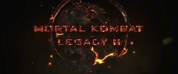 Mortal Kombat Legacy II