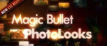 Magic Bullet Photo Looks