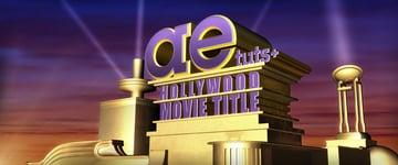 Hollywood Movie Titles