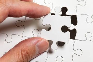 Missing Puzzle