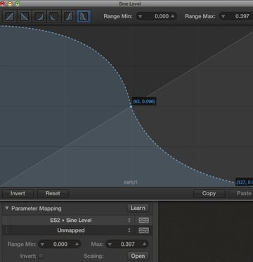 Smart Control Editing