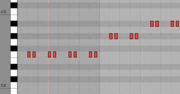 bass-notes