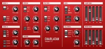 charlatan-synth