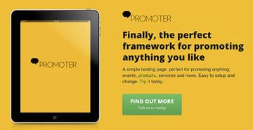 promoter-responsive-landing-page-design
