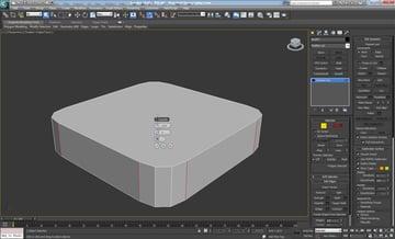 Cgtuts+ Tutorial Razer Blade Gaming Laptop Ad with 3D Studio Max, Cinema 4D & AE