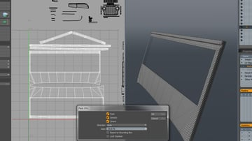 Cgtuts+ Tutorial UV Mapping a High Poly World War II Willys Jeep in Modo