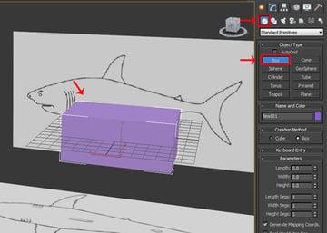 3dsMax_Shark_Modeling_12