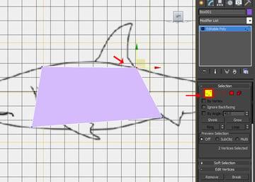 3dsMax_Shark_Modeling_13a