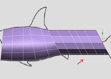 3dsMax_Shark_Modeling_23