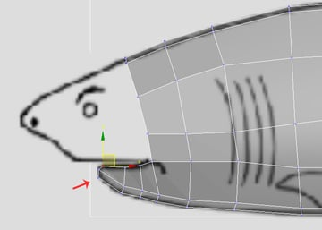 3dsMax_Shark_Modeling_27a
