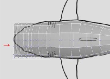 3dsMax_Shark_Modeling_29