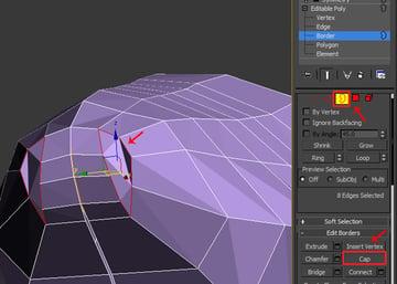 3dsMax_Shark_Modeling_35